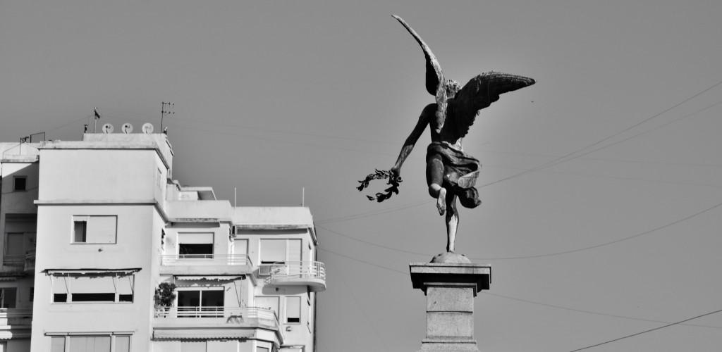 le dos des anges, Argentine 2012