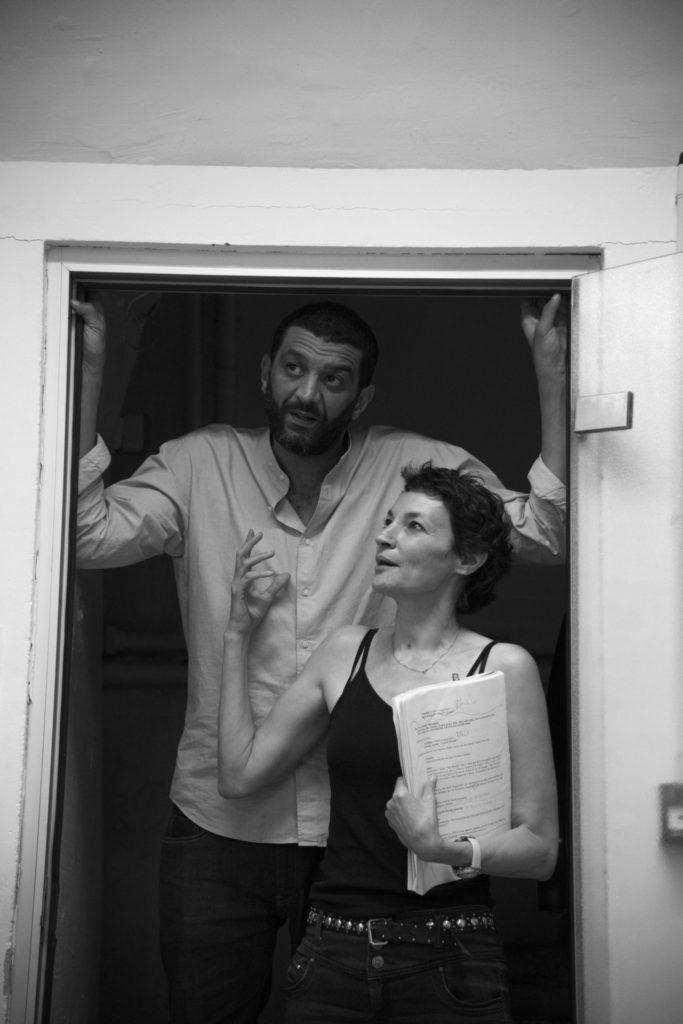 de Jeanne Balibar // DOP André Chemetoff // Film(s)